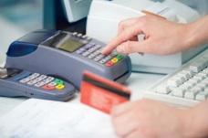 Merchant Gesek Tunai Kartu Kredit